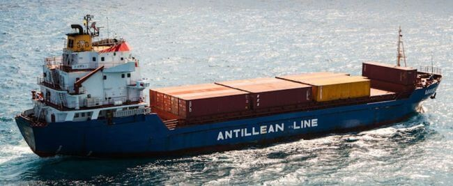 Antillean Marine Now Available On INTTRA's Carrier Network 5