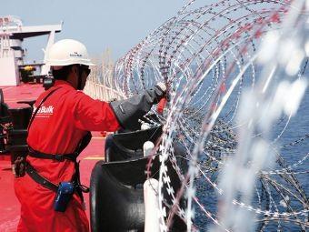 Stena Bulk vessel deters pirate attack off Yemen 5