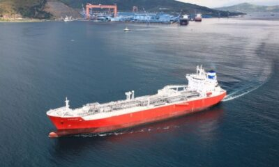 Wärtsilä Wins World's First 'LPG As Fuel' Order For New Generation Of Innovative Gas Carriers 6