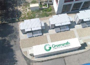 Greensmith Energy unveils standardized energy storage solution 6