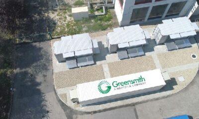 Greensmith Energy unveils standardized energy storage solution 15