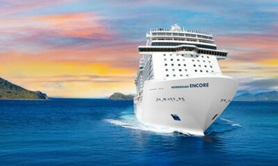 Norwegian Encore Opens For Sale With Cruises To The Caribbean 7
