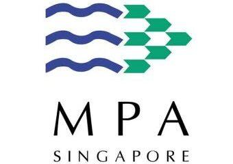 MPA Singapore reports on BatamFast ferry grounding 1