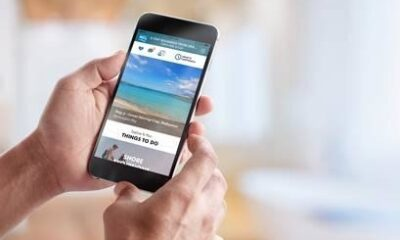 Cruising with Norwegian: There's an App for That 24