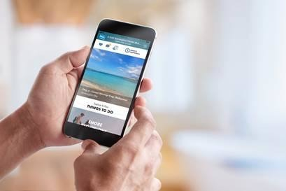 Cruising with Norwegian: There's an App for That 5