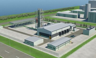 Wärtsilä to secure base-load power supply to community and businesses in Papua New Guinea 11