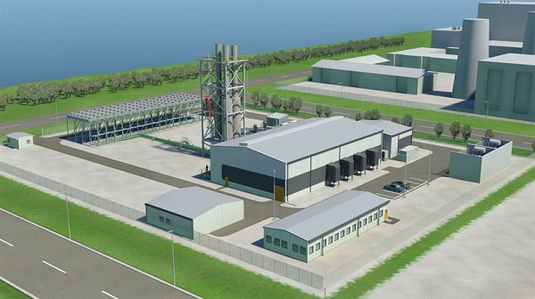 Wärtsilä to secure base-load power supply to community and businesses in Papua New Guinea 5