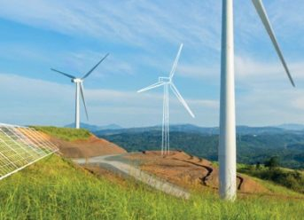 Rapid electrification and rise of wind and solar drive massive expansion and automation of power grids, DNV GL finds 9