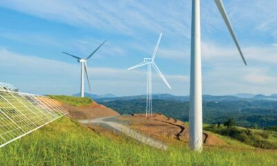 Rapid electrification and rise of wind and solar drive massive expansion and automation of power grids, DNV GL finds 21
