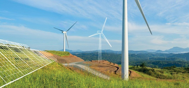 Rapid electrification and rise of wind and solar drive massive expansion and automation of power grids, DNV GL finds 5