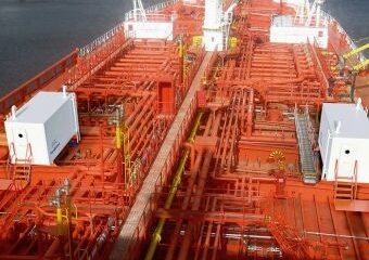 Alfa Laval develops product tanker BWMS deckhouse solution 7