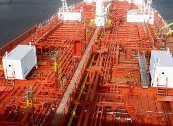 Alfa Laval develops product tanker BWMS deckhouse solution 2