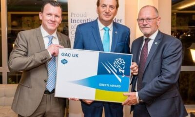 GAC Becomes First Ship Agent In UK To Join Green Award Foundation 6