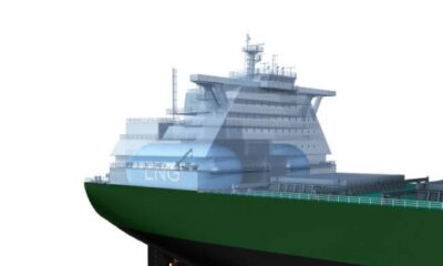 Green Corridor JIP Delivers Innovative Bulk Carrier Designs For Low Emissions Future 13