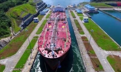 Teekay Tankers Completes Sale-Leaseback On Six Aframax Tankers 11