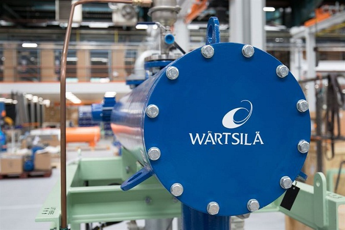 Wärtsilä Ballast Water Management Systems successfully tested for global compliance 5