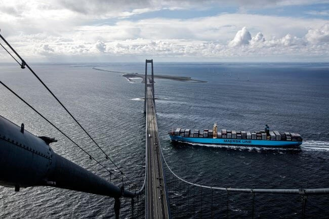 Maersk To Change Fuel Adjustment Surcharge Ahead Of 2020 Sulphur Cap 5