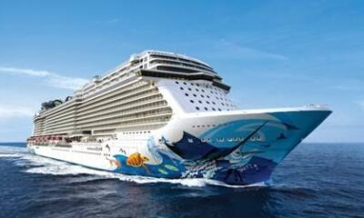 """Norwegian Cruise Line To Be Featured on Upcoming Episode of CNBC's """"The Profit"""" 15"""