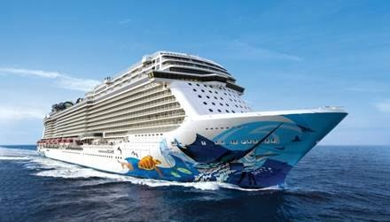 """Norwegian Cruise Line To Be Featured on Upcoming Episode of CNBC's """"The Profit"""" 1"""
