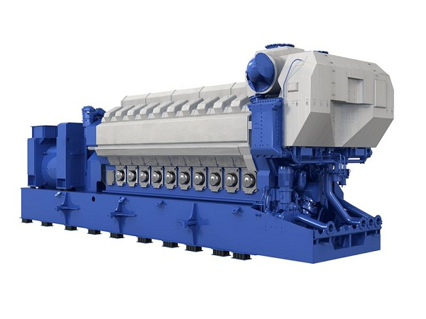 Wärtsilä's support for development of Bangladesh continues with another power plant delivery 1