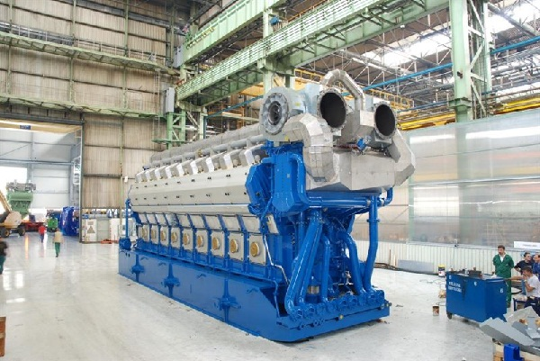 Wärtsilä 130 MW Flexicycle power plant will help Senegal lower energy costs and integrate more renewable energy 5