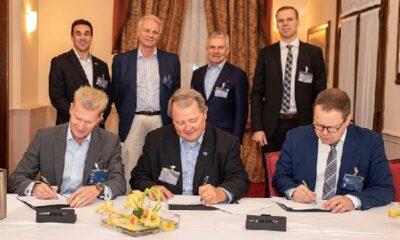 Wärtsilä, LUT University and Nebraska Public Power District to develop business case for alternative fuels 13