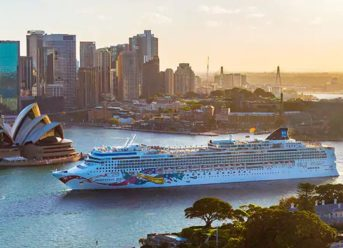 Norwegian Jewel Will Arrive to Sydney After Bow-To-Stern Renovation 1