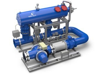 Wärtsilä submits UV-based BWMS for USCG Type Approval 1