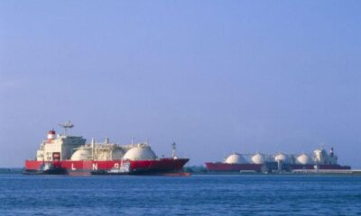 LNG Industry Set To Benefit From New Mooring Analysis Tool 7