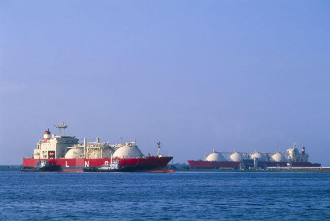 LNG Industry Set To Benefit From New Mooring Analysis Tool 3