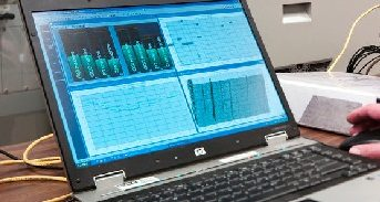 DNV GL launches new mobile test equipment for testing frequency and voltage control of power plants 9