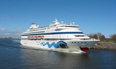 Groundbreaking Partnership For Environmentally Friendly Cruise Tourism In Mecklenburg 12