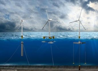 DNV GL Launches Revised Design Standard And New Certification Guideline For Floating Wind Turbines 4
