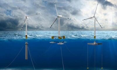 DNV GL Launches Revised Design Standard And New Certification Guideline For Floating Wind Turbines 12