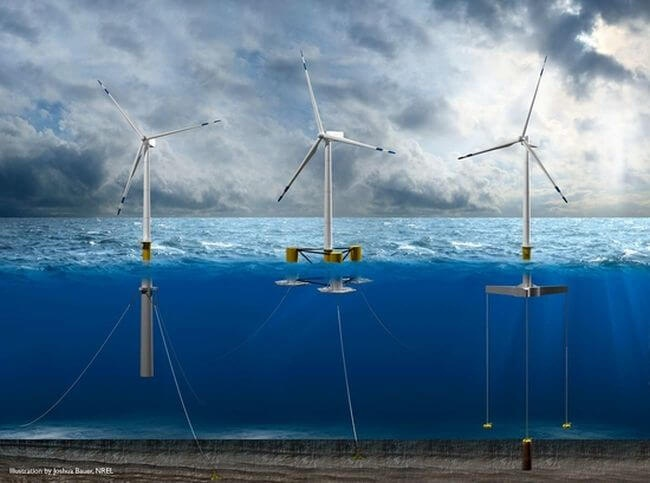 DNV GL Launches Revised Design Standard And New Certification Guideline For Floating Wind Turbines 8