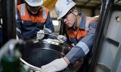 Wärtsilä Inaugurates Upgraded EGC Test Facilities In Norway 15