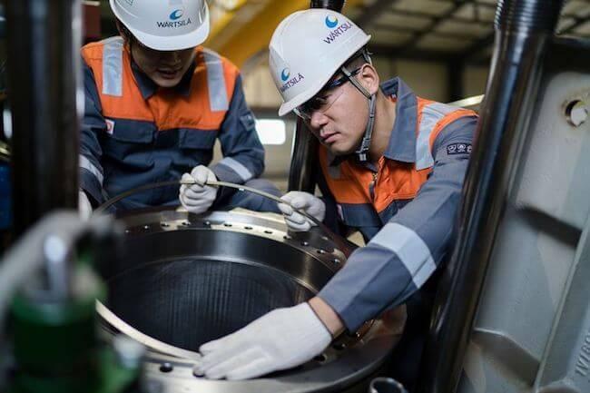 Wärtsilä Inaugurates Upgraded EGC Test Facilities In Norway 1