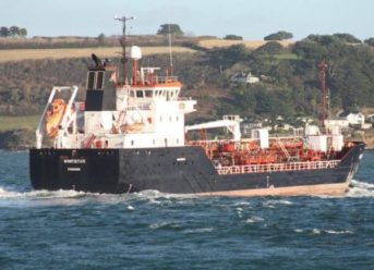 World Fuel Services To Boost European Bunker Supply Network With New Supply Vessel Charter 1