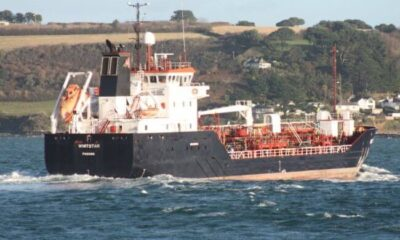 World Fuel Services To Boost European Bunker Supply Network With New Supply Vessel Charter 5