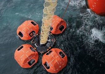 Stena Drilling inks Offshore Safety Agreement with Viking Life Saving 5
