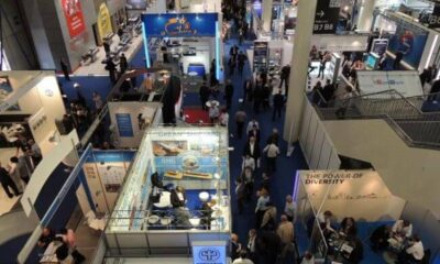 Business France Presents Aqua-Tools With First Innovation Award At SMM 2018 5