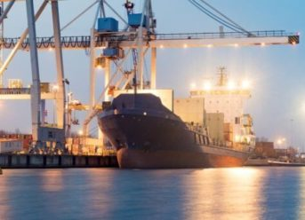 IMO Takes Important Step To Facilitate Use Of Methanol 2
