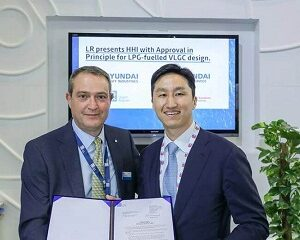 HHI Receives AiP For Using LPG As A Fuel For VLGC From LR 7