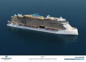 Norwegian Cruise Line Holdings Announces Order for Next Generation of Ships for Norwegian Cruise Line 10