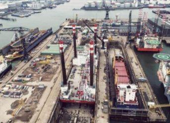 Industry Wants Low-Cost Ship 'Breaking' Yards Outside The EU – NGO Shipbreaking Platform 2