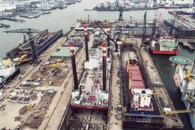 Industry Wants Low-Cost Ship 'Breaking' Yards Outside The EU – NGO Shipbreaking Platform 1