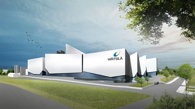 Wärtsilä makes significant investment in Finland – the Smart Technology Hub, next-generation innovation and production centre, will be built in Vaasa 5