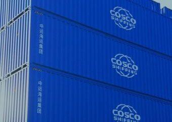 COSCO Shipping comes under cyber attack 10