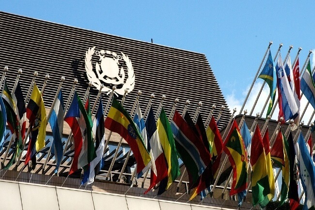 IMO To Start Consideration Of Legal Framework For Low-Flashpoint Diesel 5