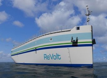 DNV GL Releases Autonomous And Remotely Operated Ship Guideline 3